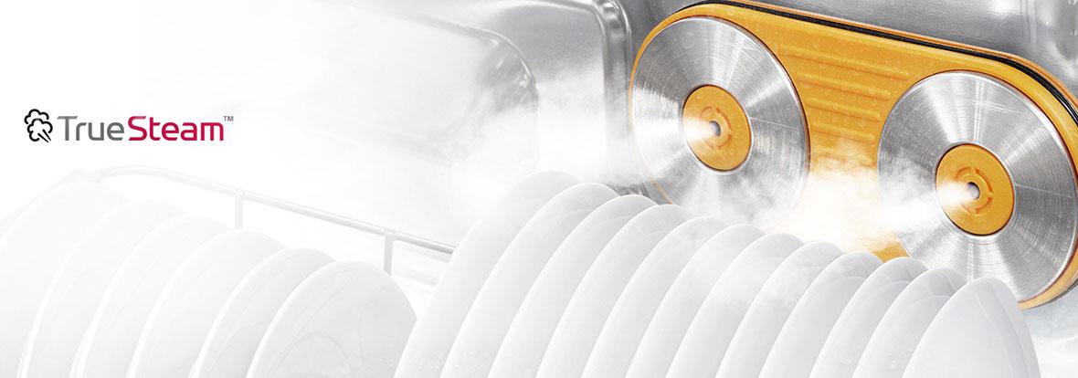 ماشین ظرفشویی ال جی مدل D1464CF