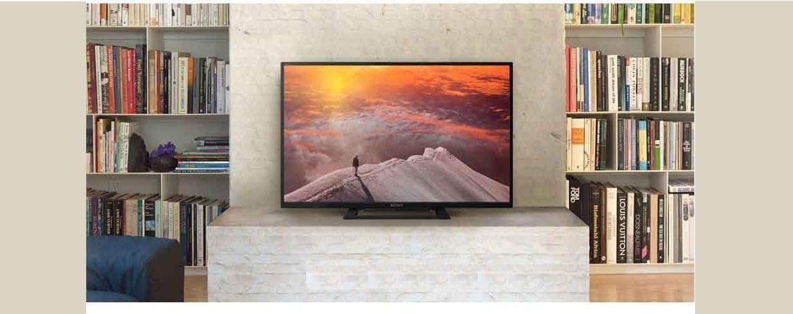 تلویزیون سونی 32اینچ مدل 32R303C