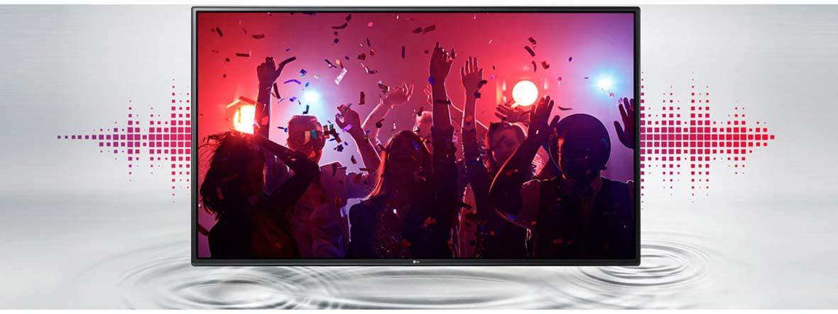 تلویزیون سامسونگ 32N5000 سری N5000