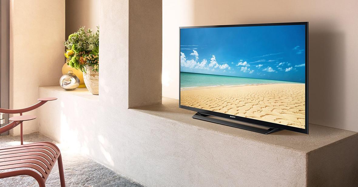 تلویزیون سونی 32R300E سری R300