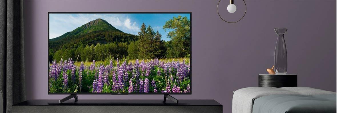 تلویزیون سونی 49X7000F سری X7000F