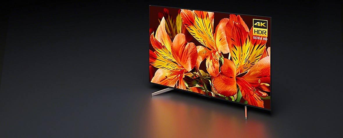 تلویزیون سونی 49X8500F سری X8500