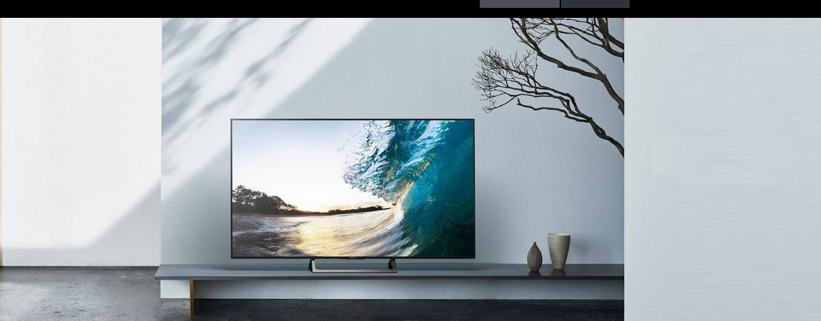 تلویزیون سونی مدل 43X8000E اینچ