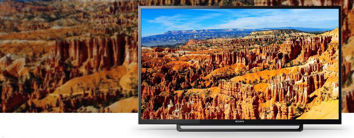 تلویزیون سونی مدل 40R350E اینچ