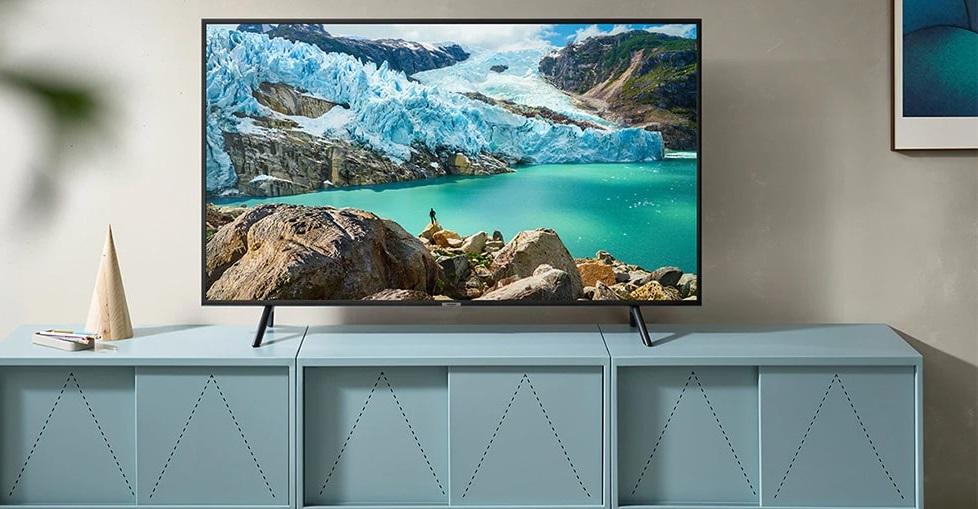 تلویزیون 65 اینچ 4K سامسونگ 65RU7100