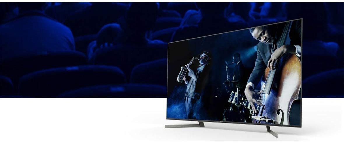 سیستم صوتی تلویزیون سونی 65X8500G سری X8500G