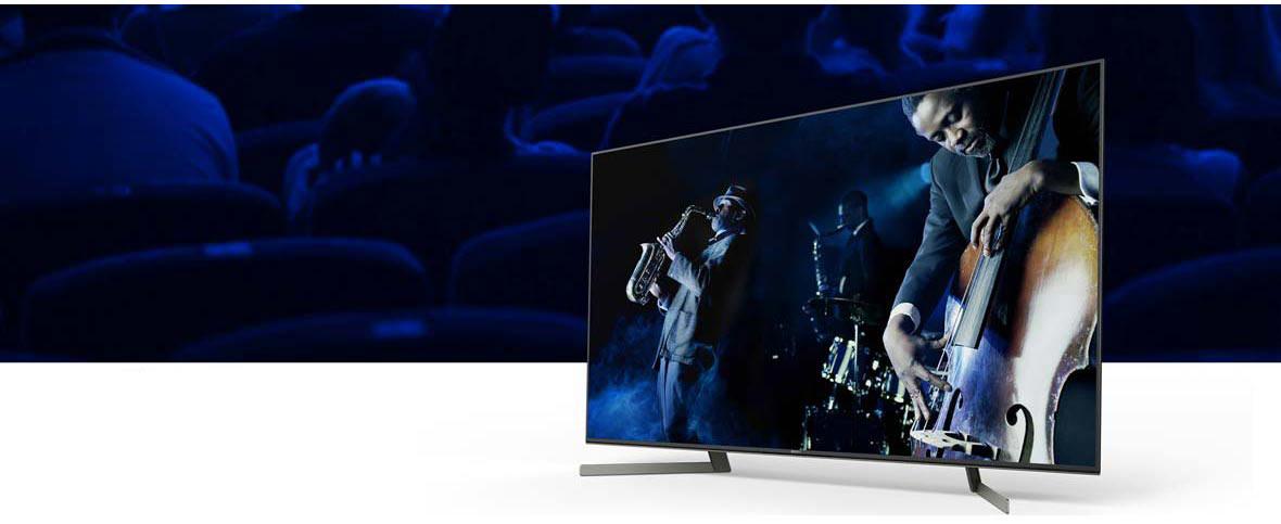 تلویزیون سونی 65X9500G سری X9500G